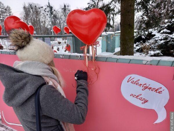 W Czeskim Cieszynie można znaleźć niespodziankę nie tylko dla zakochanych