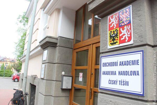 Ogłoszono konkurs na dyrektora Akademii Handlowej