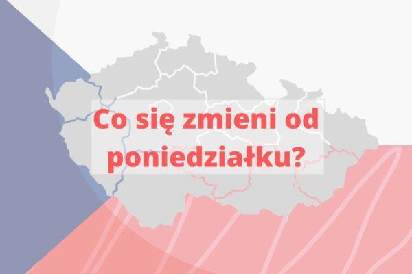 Do jakich zmian dojdzie po skończeniu stanu wyjątkowego w Czechach?