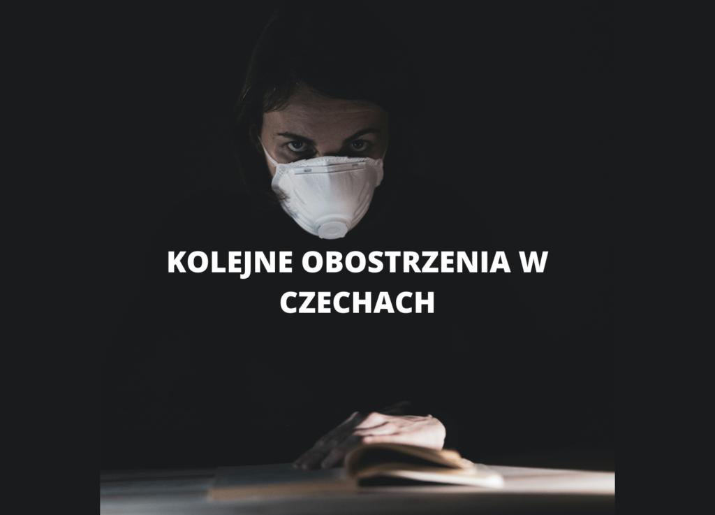 Czeski rząd szykuje kolejne obostrzenia. Maturzyści nie wrócą do szkół