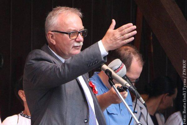Czy PZKO sprzeda swoje budynki w Lasku Miejskim w Jabłonkowie? Jan Ryłko: Sprawa jest otwarta