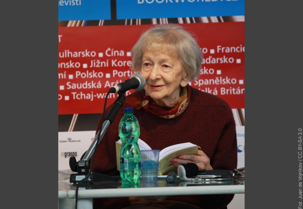 Dziewięć lat temu odeszła  Wisława Szymborska