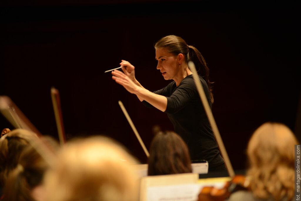 Polka została dyrektorem muzycznym francuskiej opery
