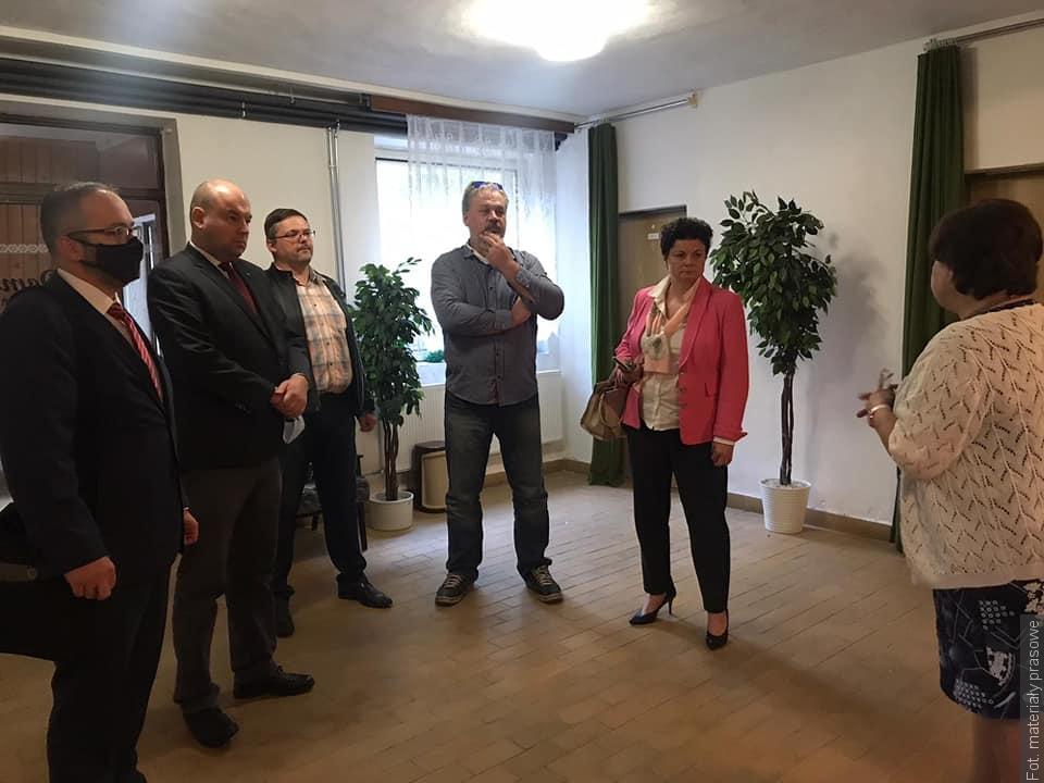 Ponad milion koron na utrzymanie Domów PZKO w czasie pandemii. Polska pomogła rodakom z Zaolzia