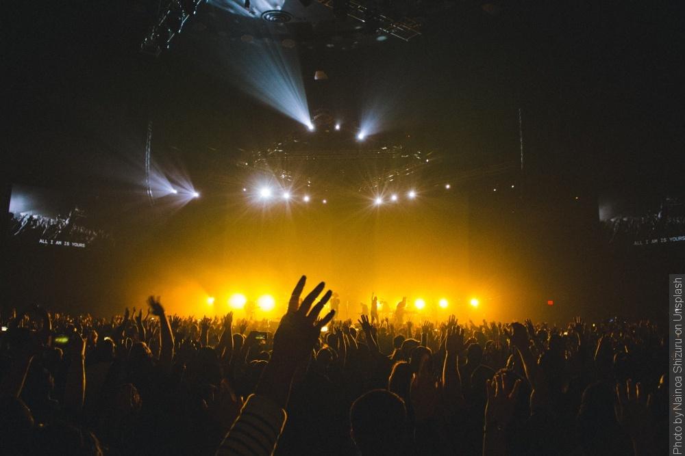 Brakuje wam muzyki? Dziś wieczorem szykuje się ciekawy koncert