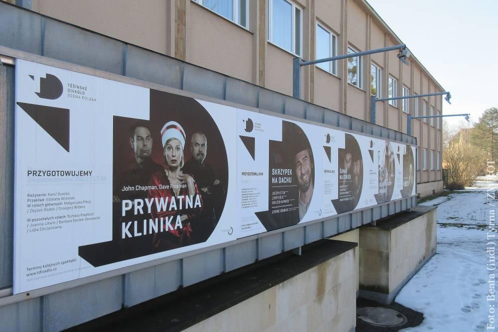 Teatr Cieszyński ma nowe strony internetowe