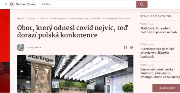 Wszystko co polskie receptą na chwytliwy tytuł?