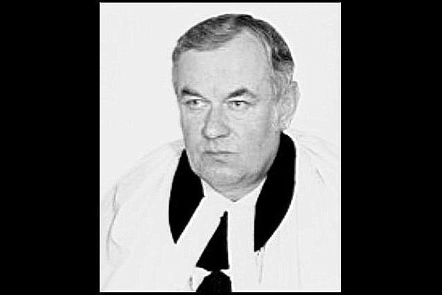 Zmarł ks. biskup Jan Niedoba