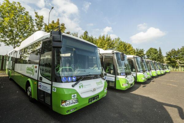 Ważna informacja dla osób podróżujących autobusami