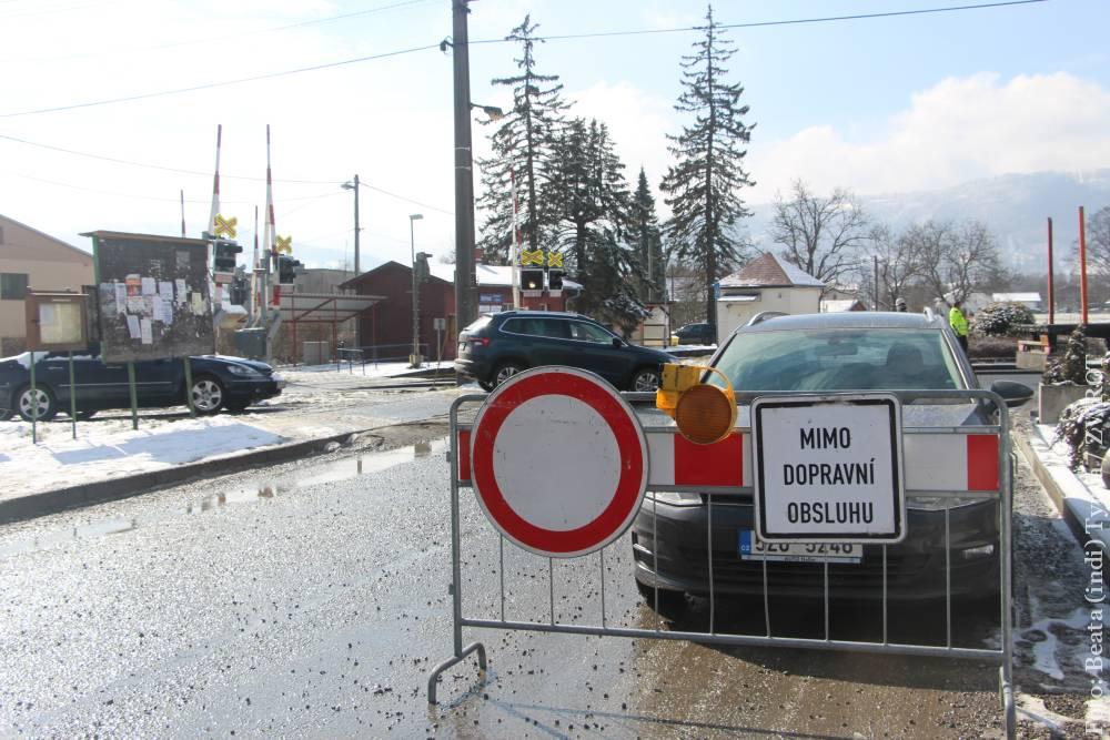 Uwaga kierowcy! Zamknięta droga Niebory – Trzycież