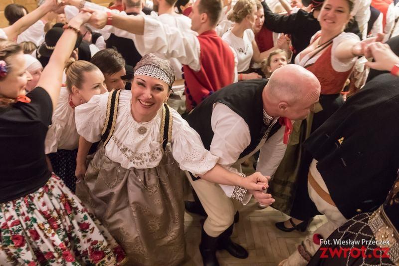 Věra Palkovská: Siła naszego regionu tkwi w tradycji