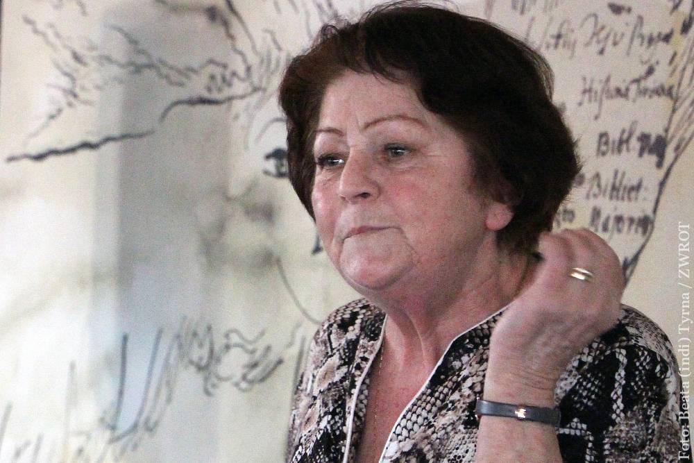 Dziś 60. rocznica debiutu scenicznego Haliny Pasekovej