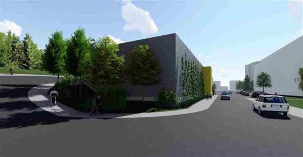 W Trzyńcu stanie kilkupiętrowy parking