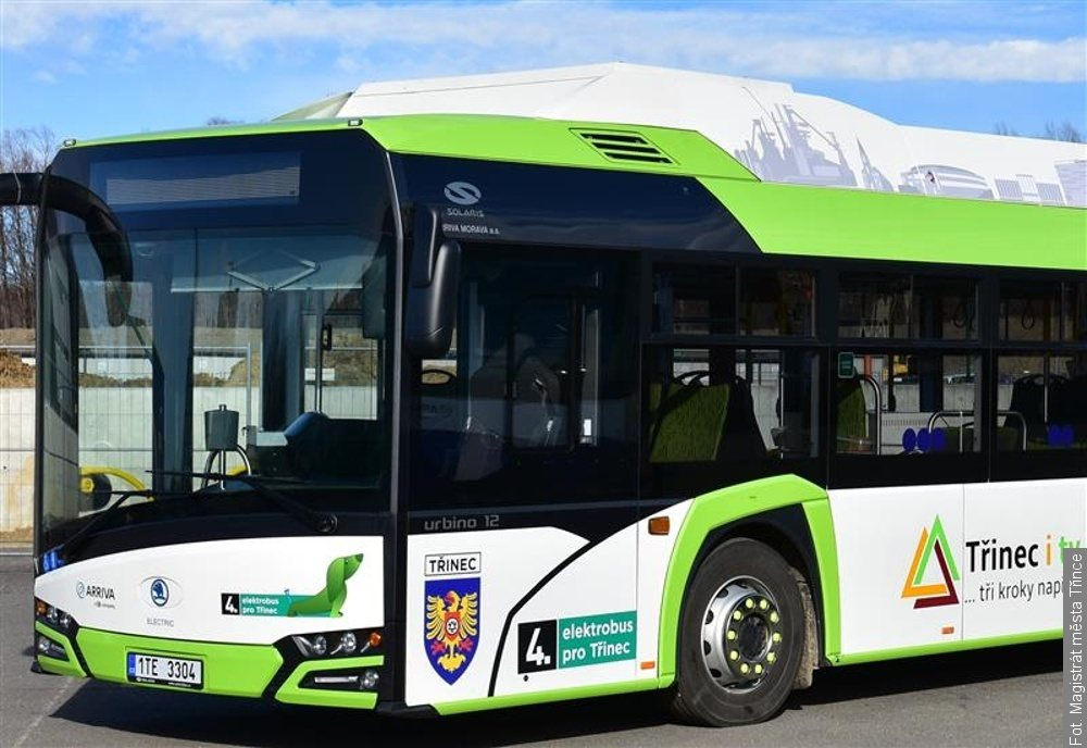 W Jabłonkowie zostaną tymczasowo zawieszone niektóre połączenia autobusowe