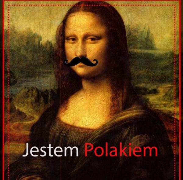 Aby zadeklarować polskość, trzeba zmienić płeć?