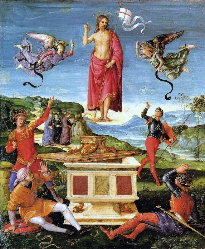 Jak dawniej spędzano Wielkanoc?