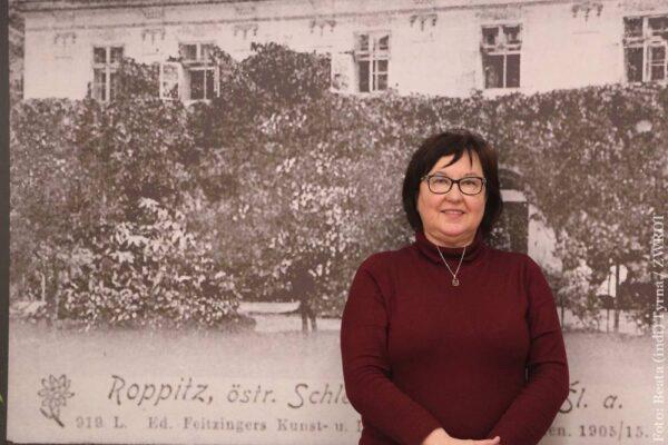 Społeczna działalność kulturalna gminy polskimi działaczami stoi. Wywiad z wójt Ropicy Uršulą Waniovą