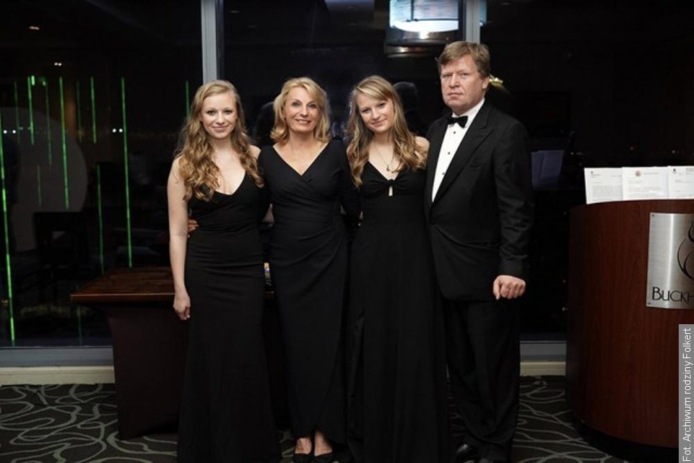 Polka wygrała Międzynarodowy Konkurs Chopinowski w Teksasie