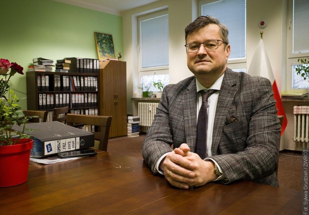Józef Szymeczek o kampanii poprzedzającej spis ludności 2021