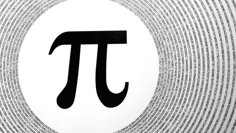 Dziś święto liczby Pi