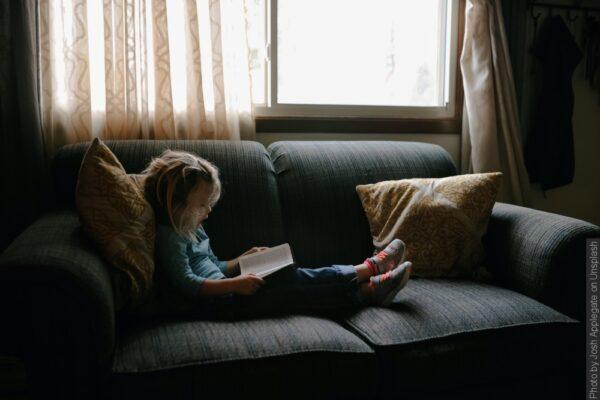 Od czego rozpoczęliśmy naszą przygodę z książkami?