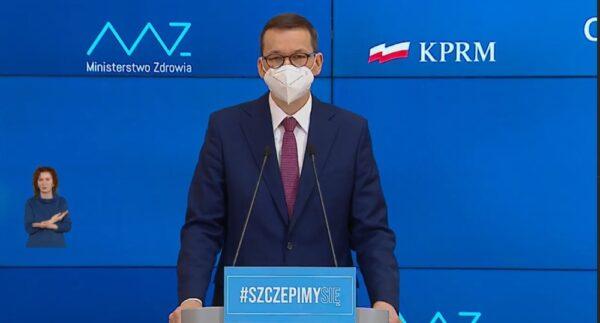 Polska planuje wprowadzić dodatkowe obostrzenia na południowej granicy
