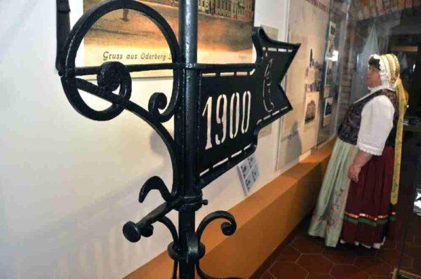 Muzeum w Boguminie zaoferuje zwiedzającym audioprzewodnik w języku polskim