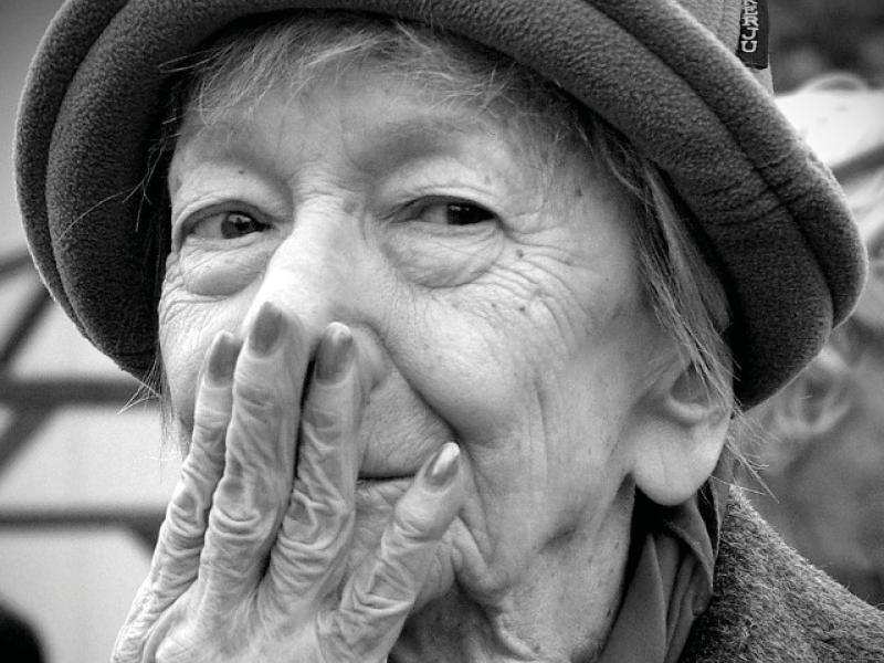 Poezja Wisławy Szymborskiej trafi na Spitsbergen