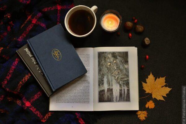 Dziś Światowy Dzień Czytania Tolkiena [Uwaga, spojlery!]
