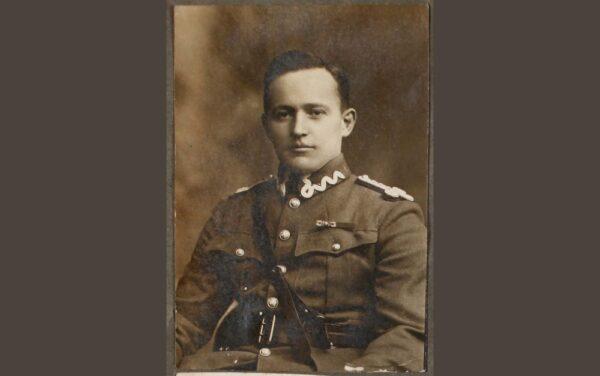 Twórca King Konga walczył przeciw bolszewikom, żeby spłacić dług Polakom