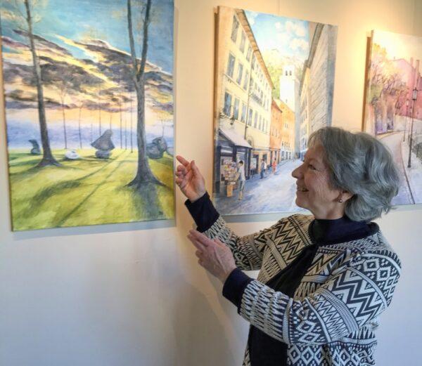 Kolejna wystawa on-line w Czeskim Cieszynie