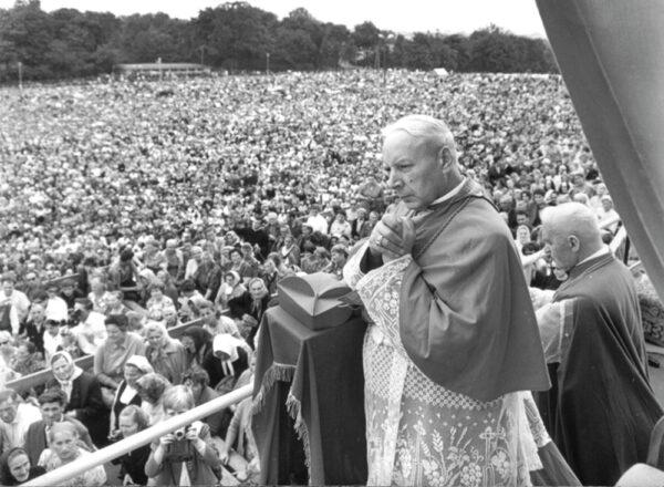 Znamy datę beatyfikacji kardynała Stefana Wyszyńskiego