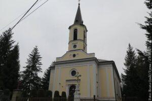 Spacery ze Zwrotem: Kościół pw. Świętej Małgorzaty w Dębowcu