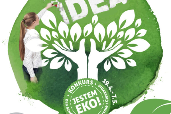Zaprojektuj kampanię informacyjną na temat ekologii w mieście