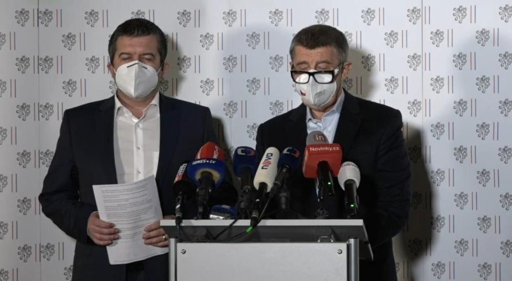 Czesi podejrzewają rosyjski wywiad o udział w eksplozji składu amunicji w Vrběticach