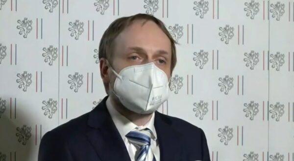 Nowy czeski minister spraw zagranicznych dał Rosji ultimatum