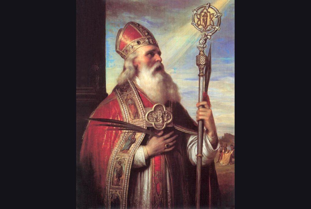 Rocznica męczeńskiej śmierci świętego Wojciecha
