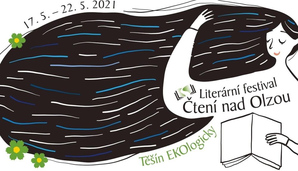 """Jutro startuje festiwal literacki """"Czytanie nad Olzą"""". W tym roku porusza temat ekologii i środowiska naturalnego"""