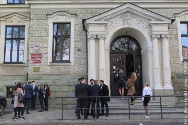 W Polsce dziś rozpoczęły się matury
