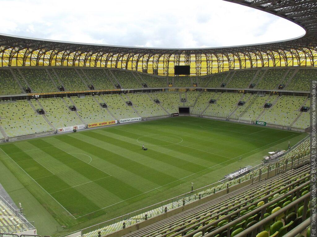 Gdańsk gościł europejską elitę piłkarską. Villarreal CF mistrzem!