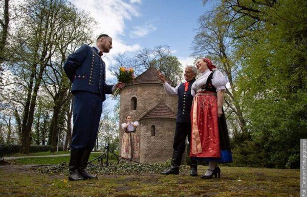 Powstaje gra planszowa i platforma o tradycjach i zwyczajach naszego regionu