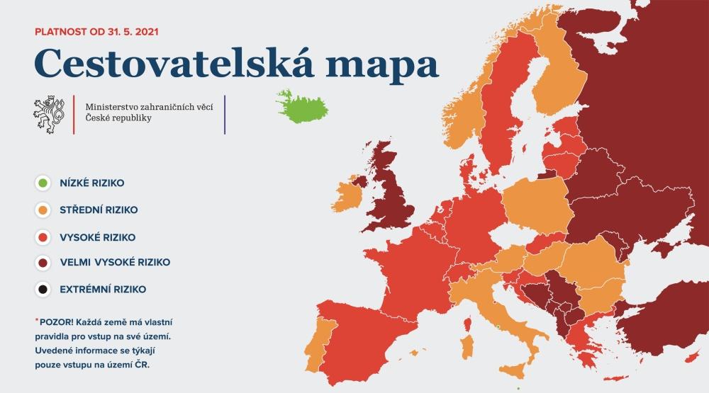 Polska od poniedziałku w pomarańczowej strefie. Co się zmienia?