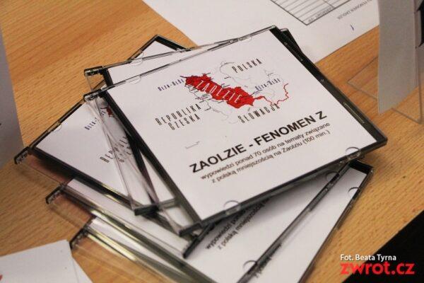 """Film  """"Zaolzie – fenomen Z"""" dostępny w sieci"""