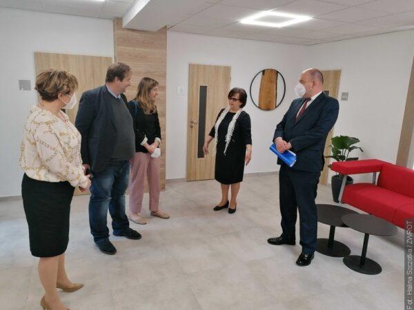 Minister Jan Dziedziczak przyjechał na Zaolzie