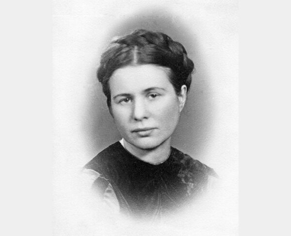 Irena Sendlerowa: Ważny jest człowiek