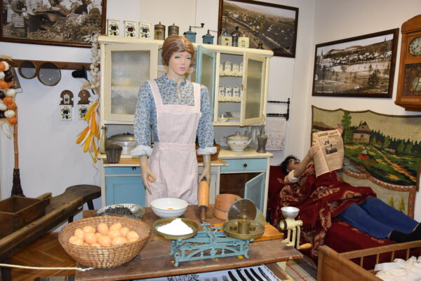 Już można zobaczyć nowe wystawy w  Muzeum Huty Trzynieckiej i Miasta Trzyńca