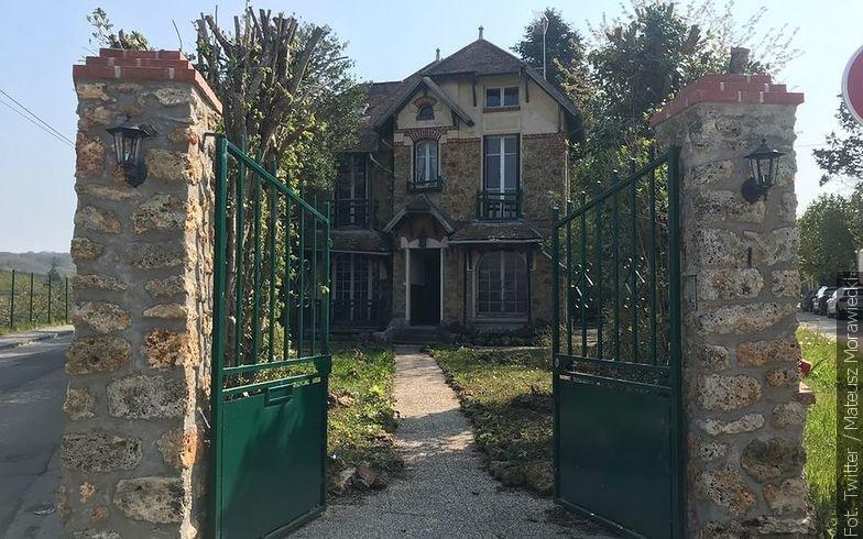 Polski rząd chce kupić dom Marii Skłodowskiej-Curie pod Paryżem