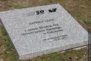 Uniwersytet Śląski w Cieszynie świętuje jubileusz półwiecza istnienia