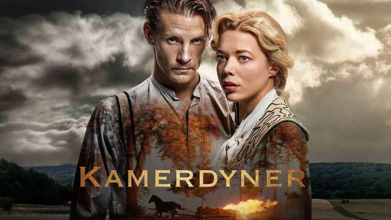 W Czeskiej Telewizji jutro można obejrzeć Kamerdynera
