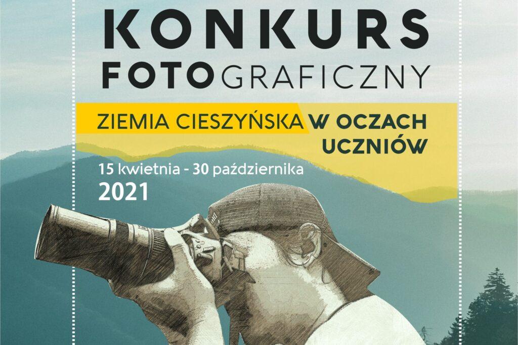 Kolejny konkurs fotograficzny dla miłośników regionu